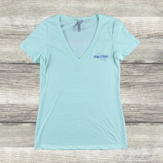 Stock Ladies' Tee