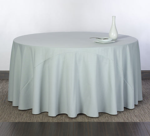 Round Tablecloths 120R - Quickpick