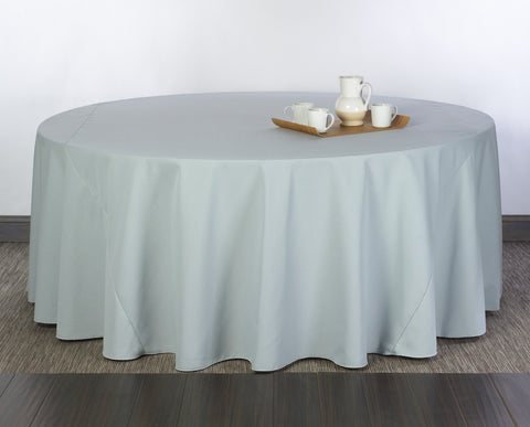 Round Tablecloths 132R - Quickpick