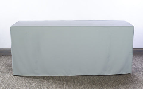 Box Tablecloths 30x96x30
