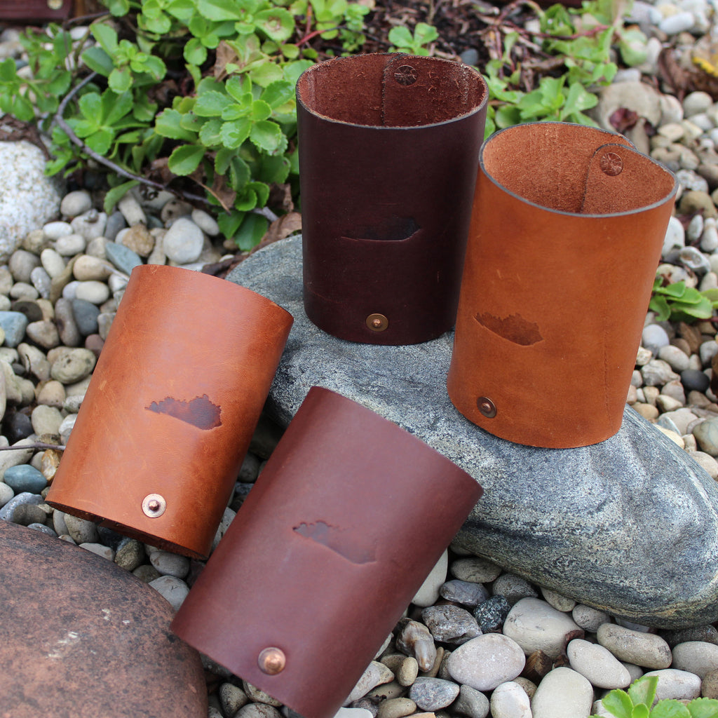 Jacob Koozie - The most luxurious koozie you will ever own!