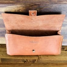 Load image into Gallery viewer, Bessie Bend Clutch & Wristlet