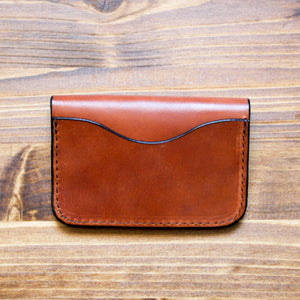 Clay 3 Pocket Bifold Wallet