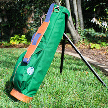 Load image into Gallery viewer, Embroidery - Optional for Your Custom Sunday Golf Bag