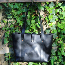 Load image into Gallery viewer, Marshall Tote, Leather Tote, Steurer & Co. Louisville, KY, Leather