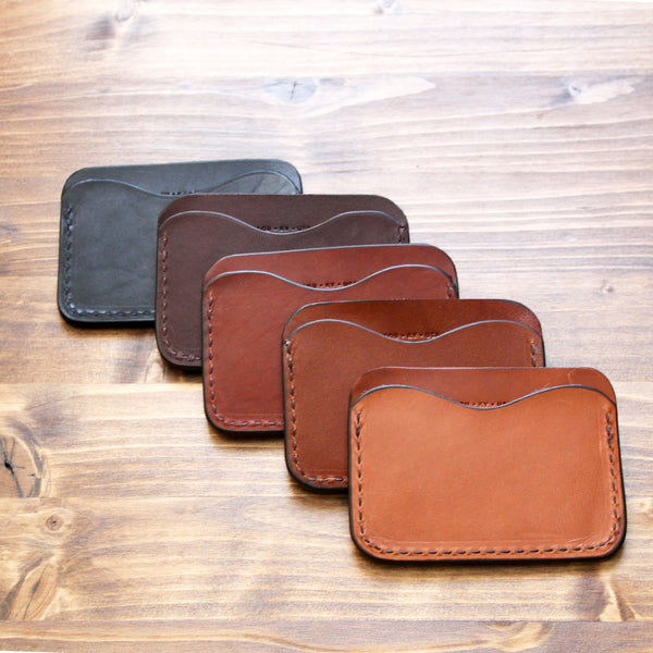 Original Clay Pocket Wallet