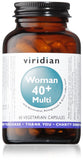 Women 40+ Multivitamin 60 Veg Caps