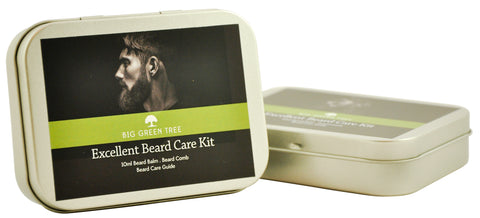 Virtus Excellent Beard Care Kit