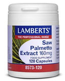 Saw Palmetto Extract 320mg
