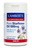 Pure Starflower 1000mg