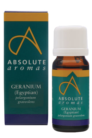 Geranium, Egyptian (10ml)