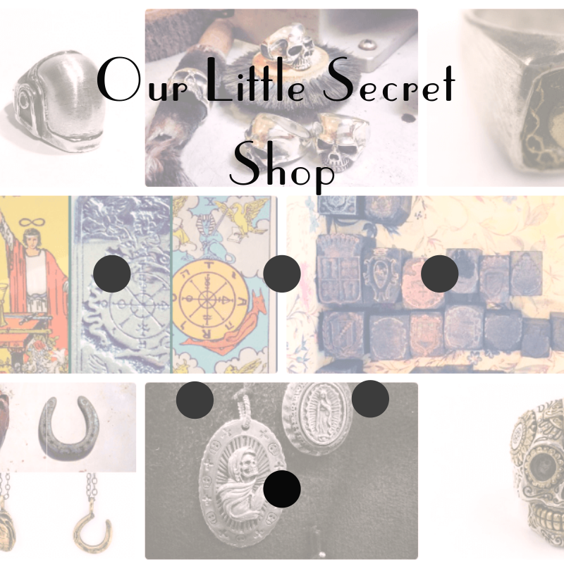 Our Little Secret Shop