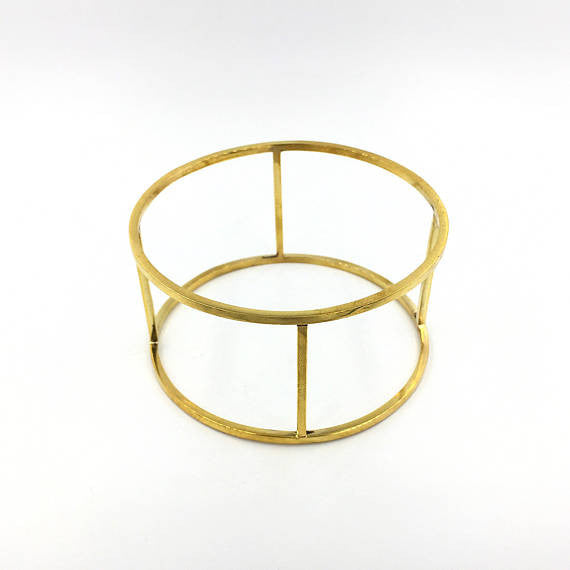 Circular Structure Bracelet - Our Little Secret Shop - Handmade Unique Jewellery