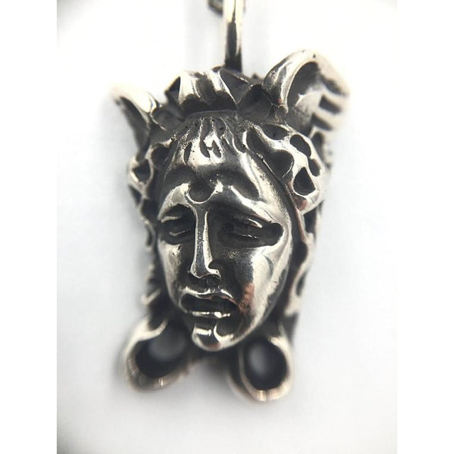 Gorgon Pendant & Necklace - Our Little Secret Shop