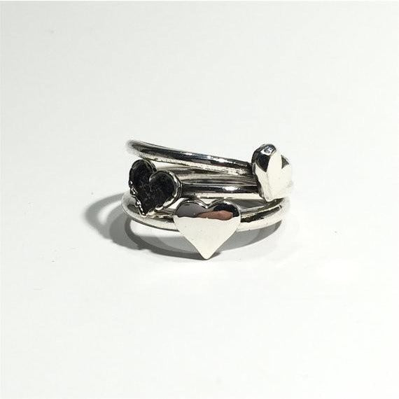 Loving Ring - Our Little Secret Shop - Handmade Unique Jewellery