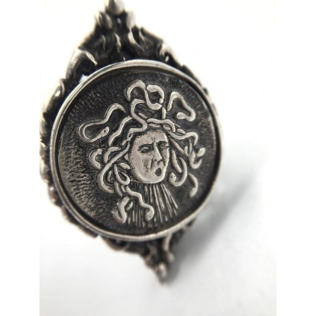 Medusa Sun Ring - Our Little Secret Shop