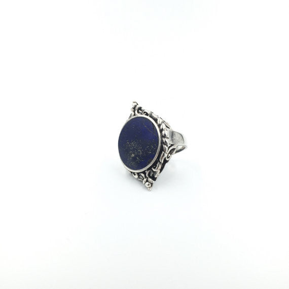 Sea Sun Ring - Our Little Secret Shop