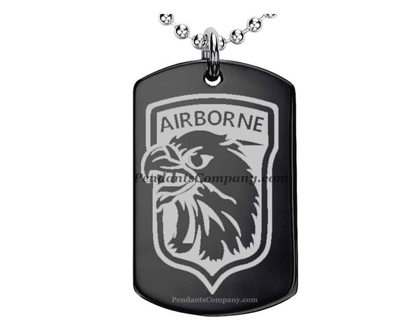 Airborn Pendant-Necklace