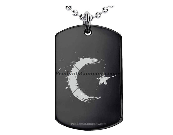 Islam Pendant-Necklace