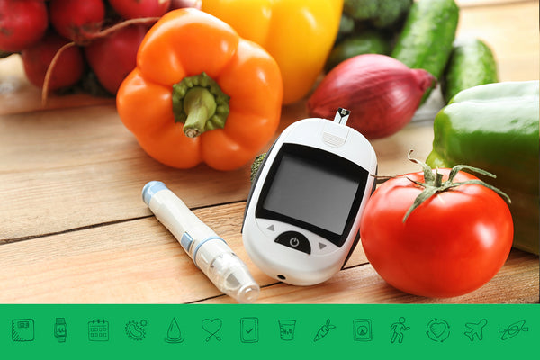 A Short Primer on Diabetes, Pre-Diabetes, and Blood Sugar Metabolism