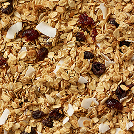 Coconut with Fruit Granola