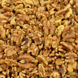Organic Walnuts Halves & Pieces