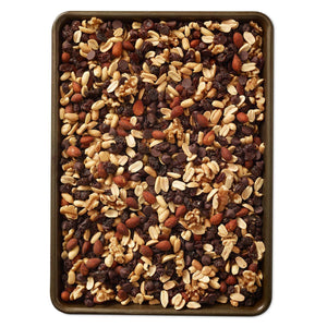 Chocolate Almond Trail Mix