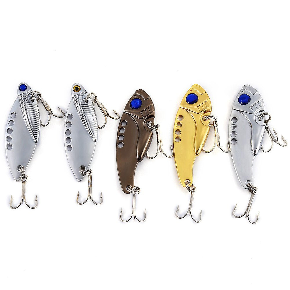 Metal Fishing Lure