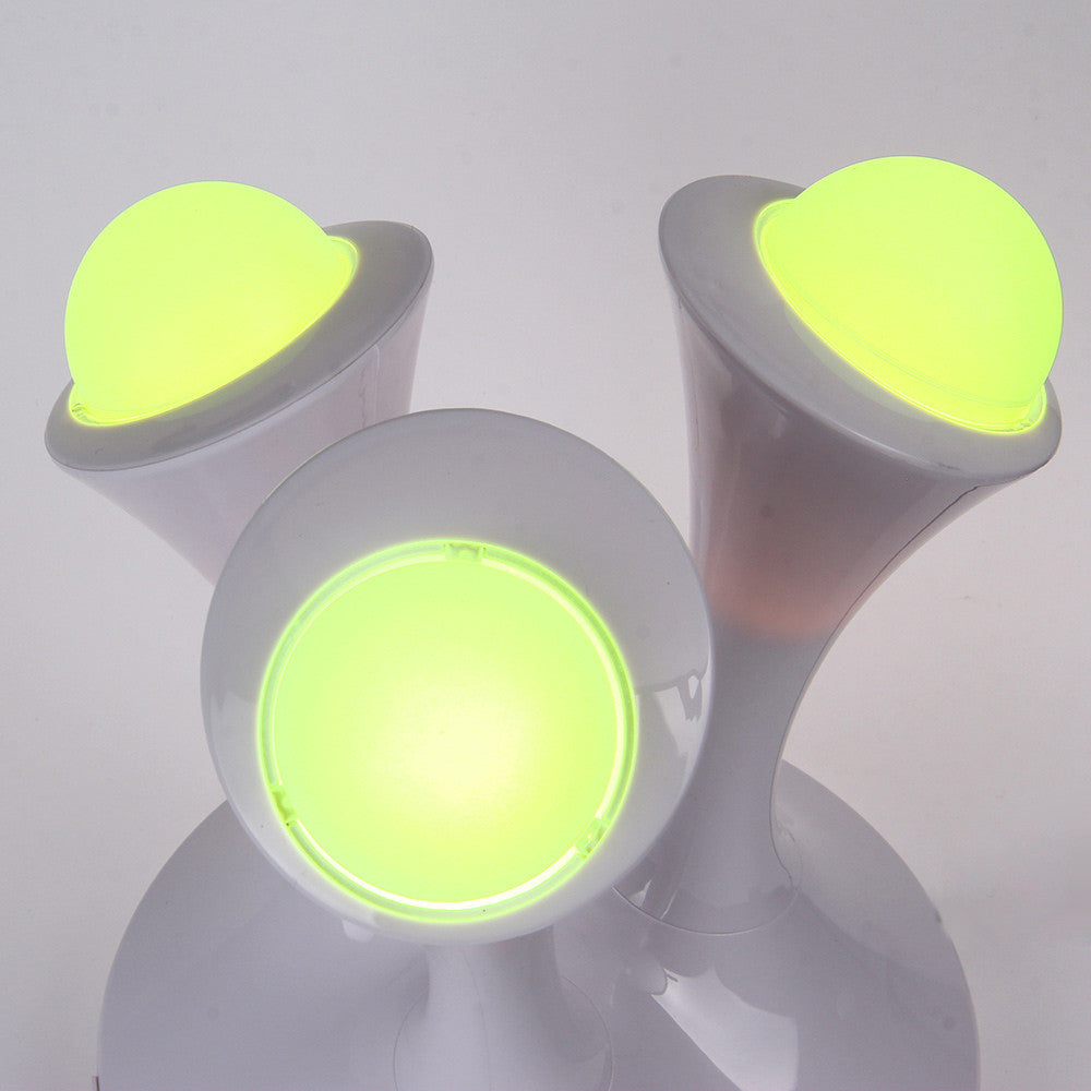 Glo Nightlight with Three Removable Portable Balls