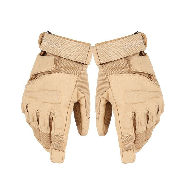 Full Finger Outdoor Gloves