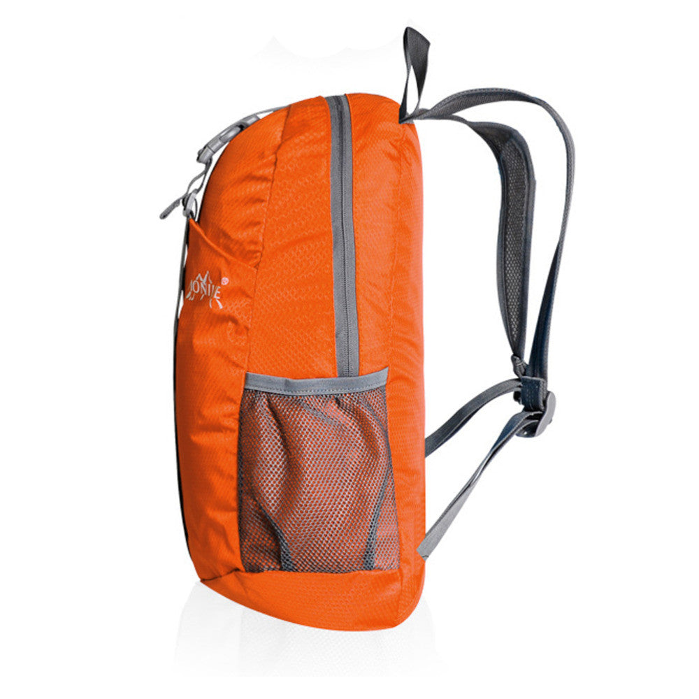 Lightweight Travel Backpack