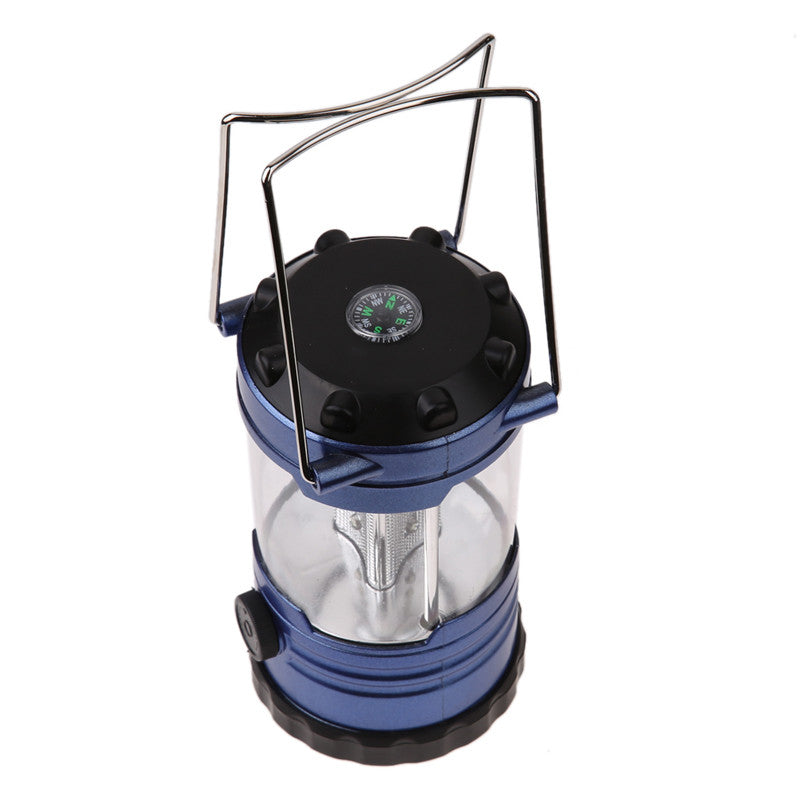 Outdoor Camping LED Lantern