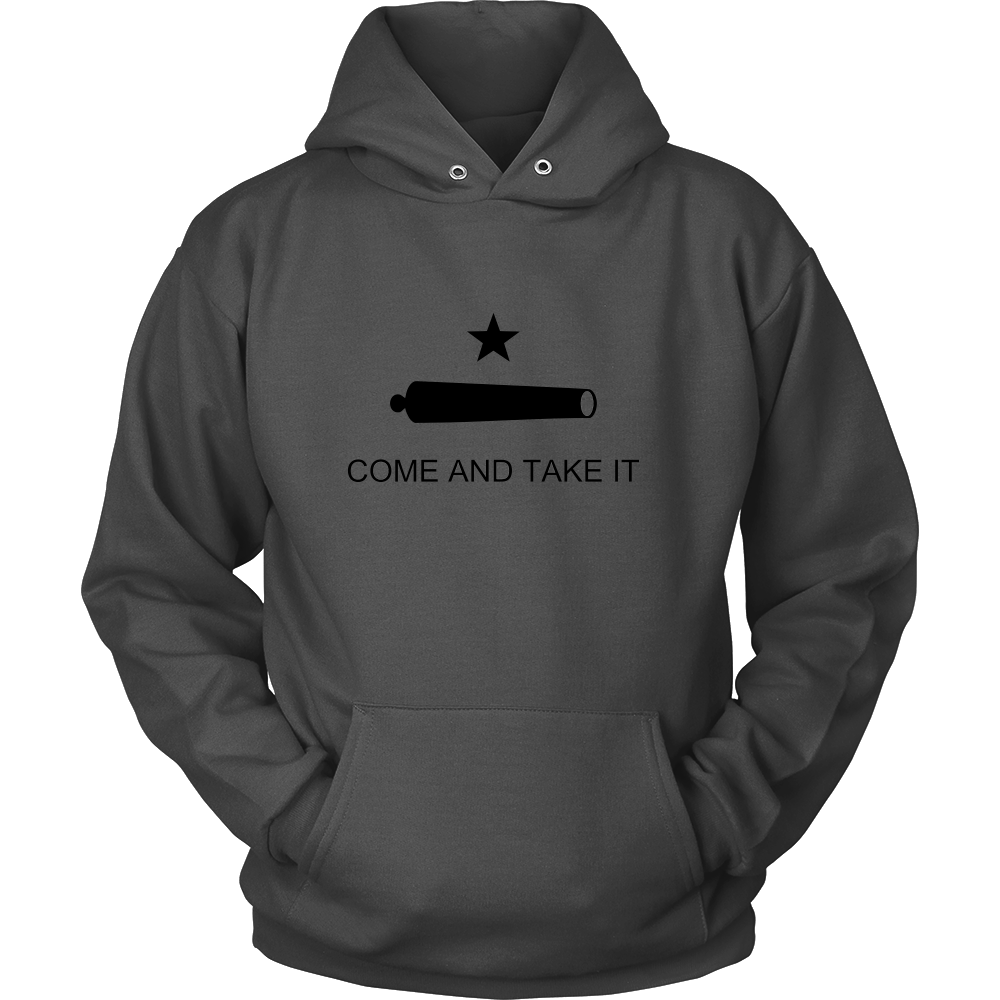 Gonzales Flag --  Shirts and Hoodies