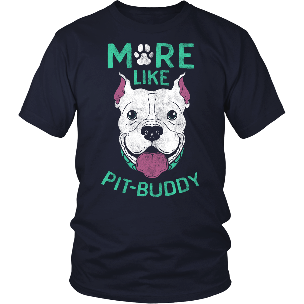Pit Buddy Hoodies and T-shirts