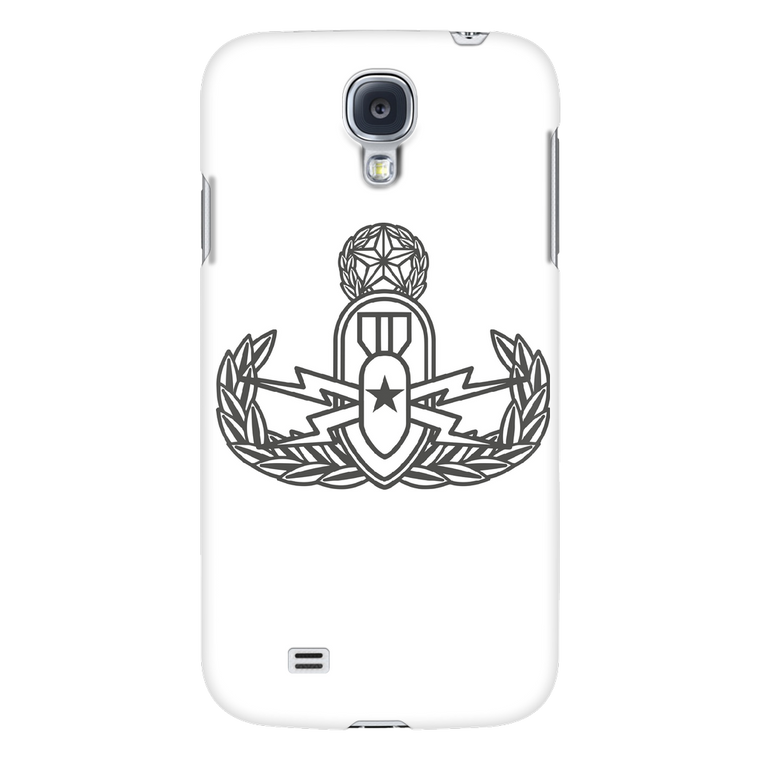 EOD Master Crab Phone Case