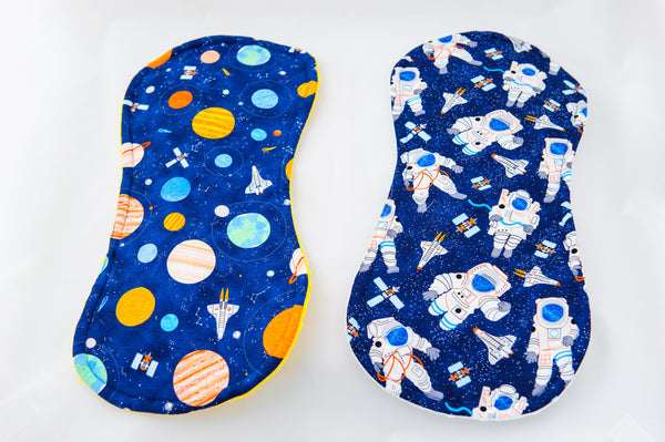 BURP CLOTH - Starship | Space Invaders