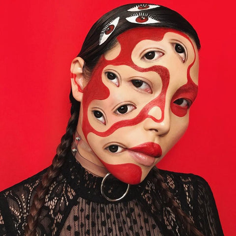 Mimi Choi The Makeup Armoury