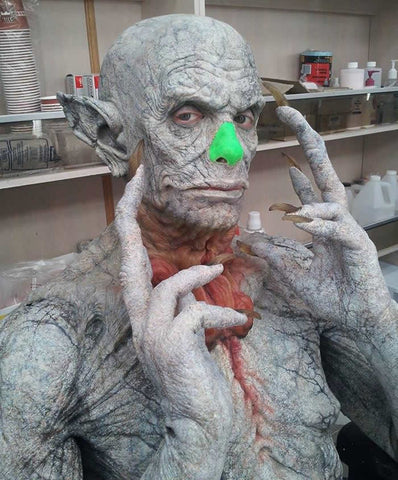 Doug Jones The Strain