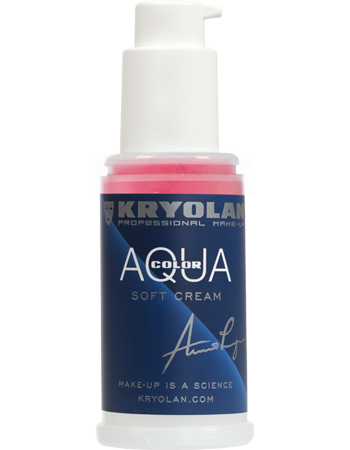 Aquacolor Soft Cream 50ml
