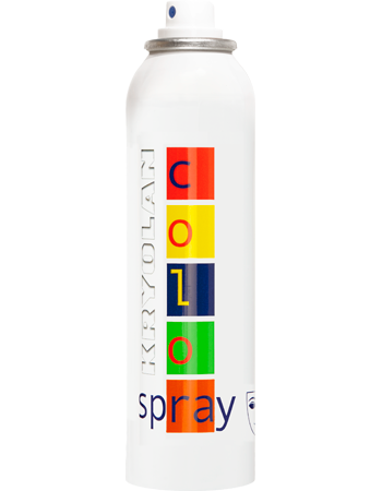 Colour Spray