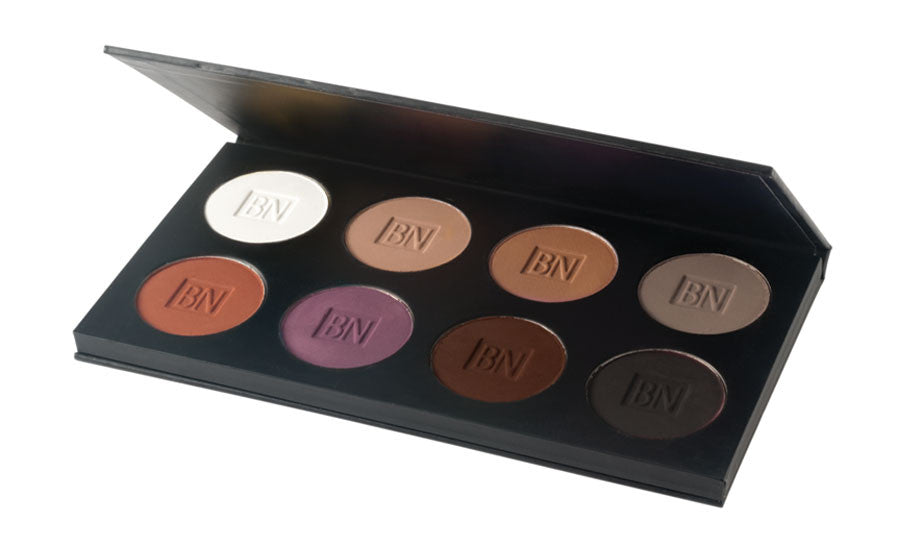 Ben Nye Theatrical Eyeshadow Palette
