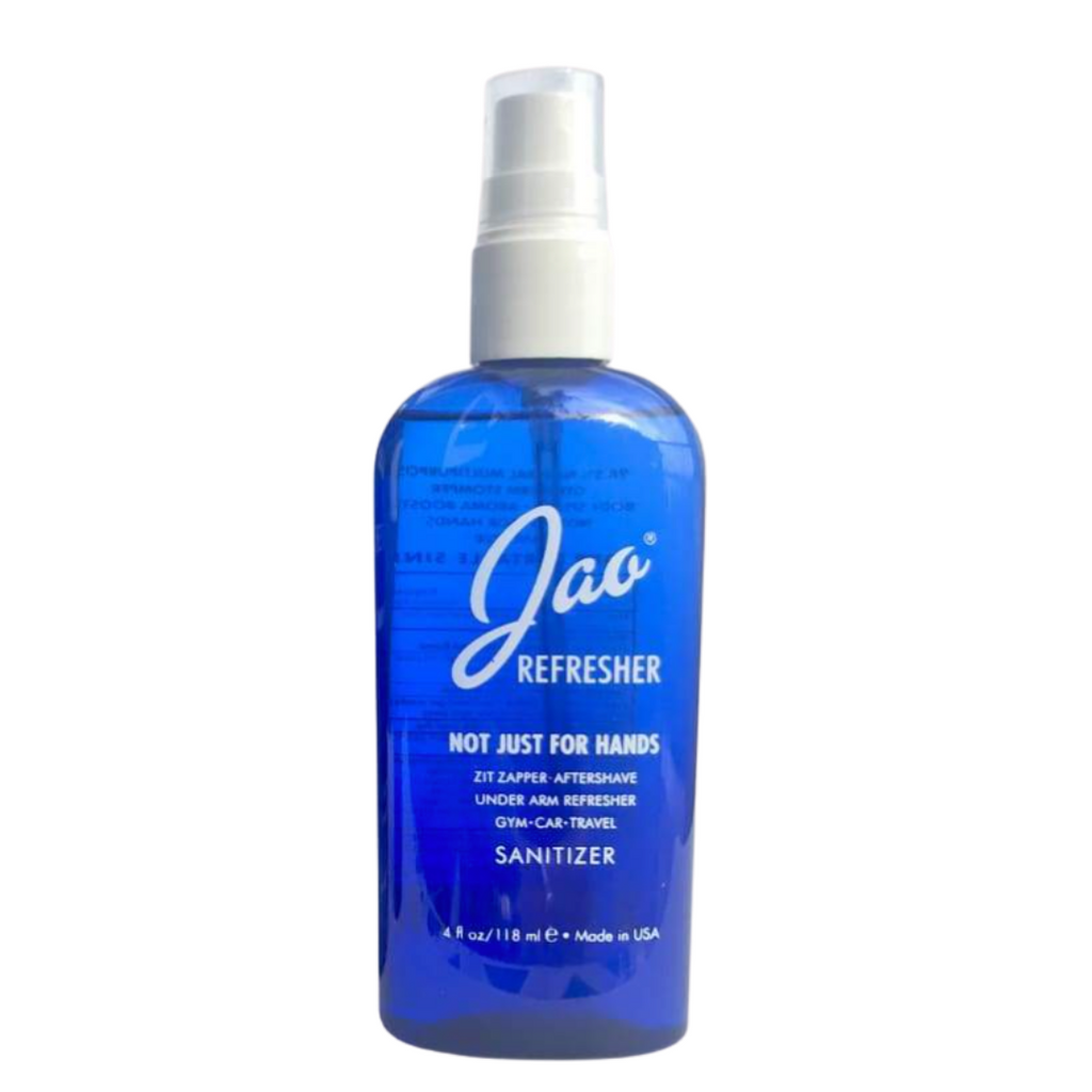 Jao Refresher Hand Sanitizer