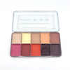 Skin Illustrator Polychrome Palette - The Makeup Armoury