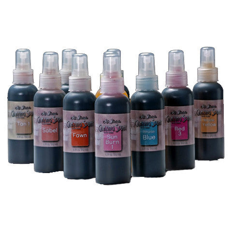 Skin Illustrator Glazing Spray 4oz
