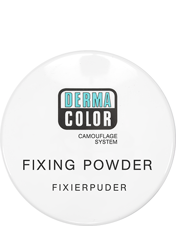 Dermacolour Fixing Powder