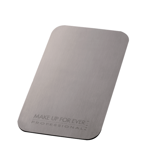 Small Flat Steel Palette