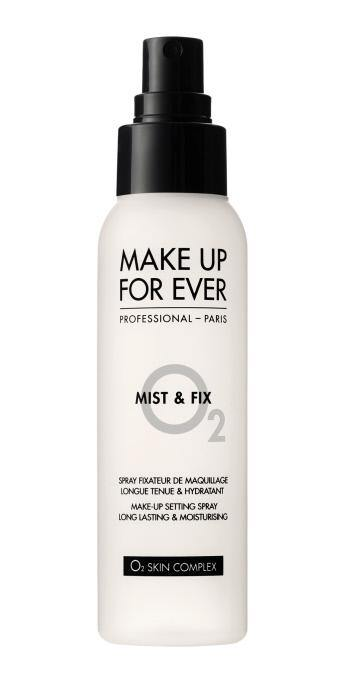 Make Up For Ever Mist & Fix 100ml