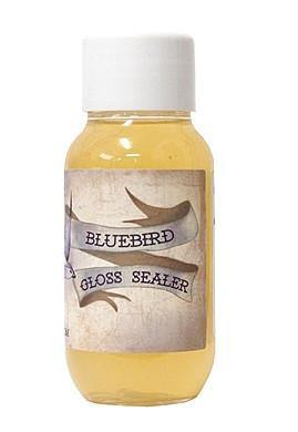Bluebird Gloss Sealer 50ml