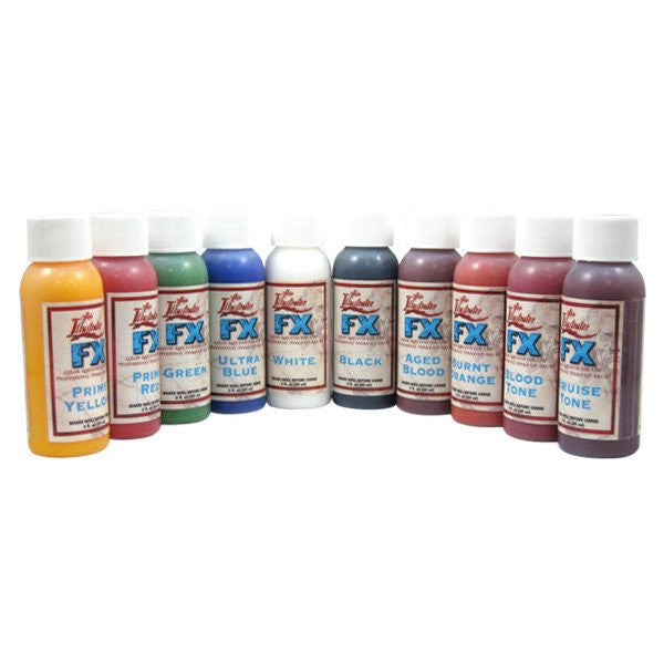 Skin Illustrator Liquids 4oz