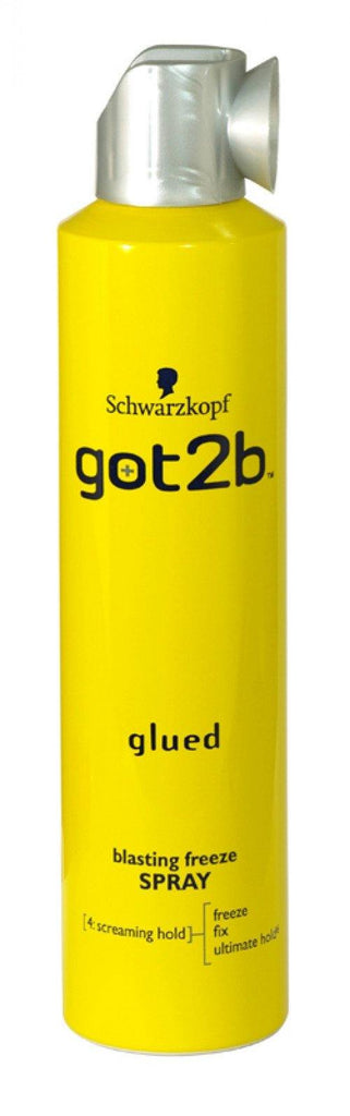 Got2b Glued Blasting Freeze Spray 300ml